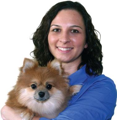 Jaime Juda personal dog trainer